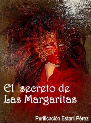 El secreto de Las Margaritas Book Cover