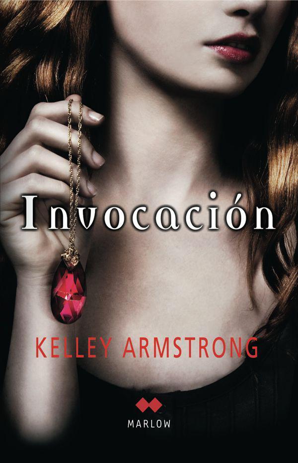 Invocación Book Cover