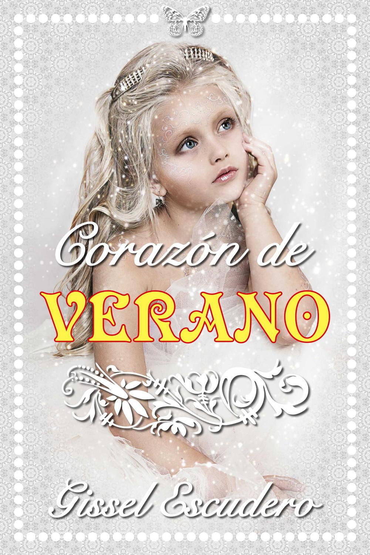 Corazón de verano Book Cover