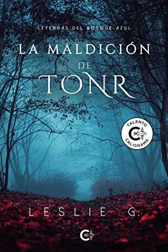 La maldición de Tonr Book Cover