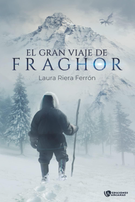 El gran viaje de Fraghor Book Cover